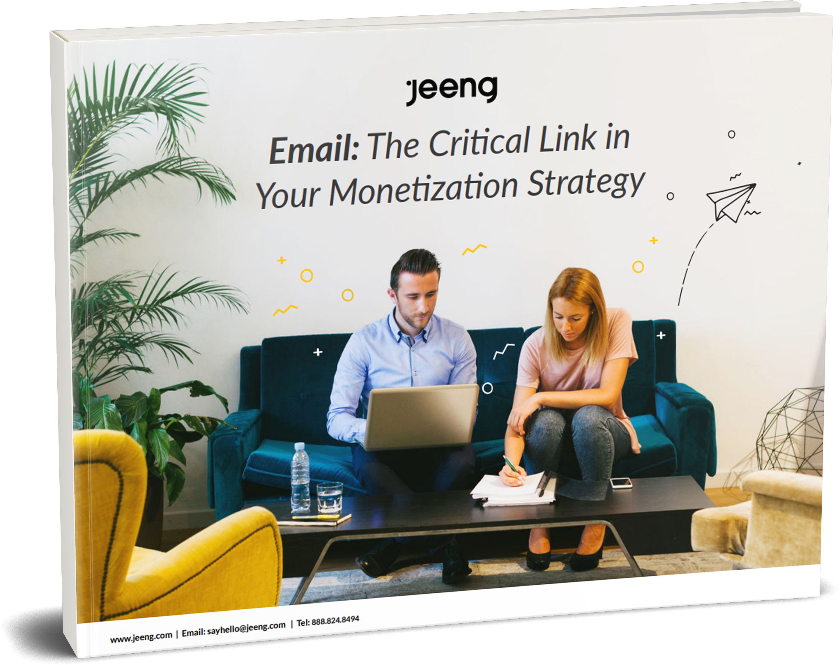 Email-link-monetization-strategy